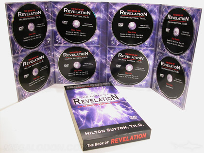 Multiple CD Replication - 4 DVD Box Set